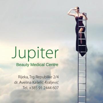Jupiter centar